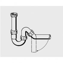 VIEGA Трубный сифон для мойки 102821