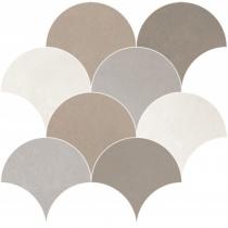 VIVES Massena Mosaico Multicolor - Мозаика керамогранитная универсальная, 30x30 см MMM300