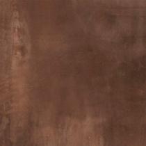 ABK CERAMICHE Interno 9 Rust Lapp Rett I9L01300 - Керамогранитная плитка напольная, коричневая, 60х60 см 522369