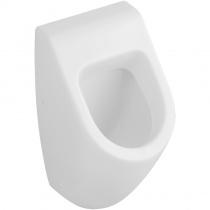 VILLEROY & BOCH Subway - Писсуар, без крышки, белый-альпин ceramicplus 751305R1