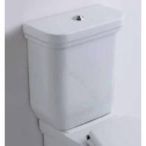 GALASSIA Ethos - Керамический бачок для унитаза без сливной арматуры 8454