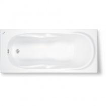 TEIKO CANARIA - Акриловая прямоугольная ванна Canaria-170x75