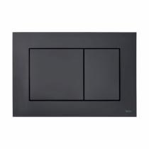Клавиша смыва Black TECE TECEnow 9240403