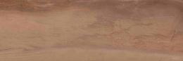 CERAMIKA COLOR Terra Brown керамическая плитка настенная, коричневая, 25x75 см 5906340495887