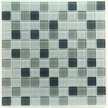 KOTTO GM 4042 C3  мозаика стеклянная 30х30 см GM4042C3
