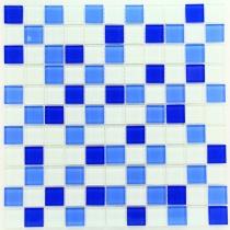 KOTTO GM 4040 C3  мозаика стеклянная 30х30 см GM4040C3