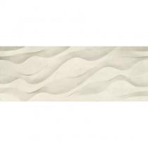 NAXOS CERAMICHE Surface Elix Canvas 93367 - Керамическая плитка настенная, бежевая, 31,2x79,7 см 523789