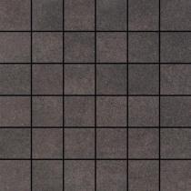 VIVES Kenion Mosaico Sein-SP Cacao - Мозаика керамогранитная универсальная, коричневая, 30x30 см KEMSCAС300