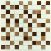 KOTTO GM 4035 C3  мозаика стеклянная 30х30 см GM4035C3