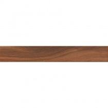 RONDINE Naturalia J84454 Tobacco - Керамогранитная плитка универсальная, коричневая, 15x100 см 505744