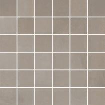 VIVES Massena Mosaico Chapelle Pardo - Мозаика керамогранитная универсальная, серая, 30x30 см MMCP300