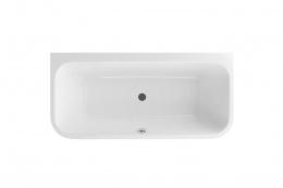 Акриловая прямоугольная ванна 1790x845 Excellent Arana WAEX.ARA18WH
