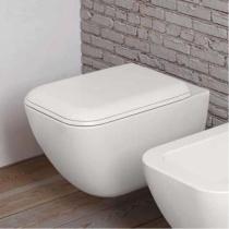 CIELO Shui Comfort - Унитаз подвесной, цвет Bianco SHCOVS