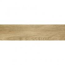 DOMINO CERAMIKA Wood Elm Beige STR - Керамогранитная плитка напольная, бежевая, 14,8x59,8 см  5900199154131