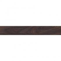 RONDINE Naturalia J84451 Coffee - Керамогранитная плитка универсальная, коричневая, 15x100 см 505747