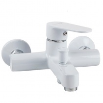 IMPRESE Lesna - Смеситель для ванны 10070W