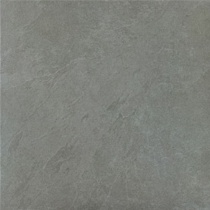 CAESAR Slab Silver - Керамогранитная универсальная плитка, наружная, серая, 60x60 см 252867