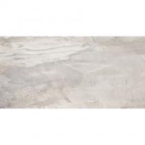 ABK CERAMICHE Fossil Light Grey - Керамогранитная плитка универсальная, наружная, серая, 30х60 см FSN03200