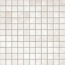 DOMINO CERAMIKA Amarena cream - Мозаика керамическая настенная, бежевая, 30x30 см 5900199142176