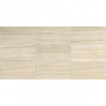 CERIM CERAMICHE Timeless Travertino Naturale - Керамогранитная плитка универсальная, наружная, бежевая, 60х60 см 744871