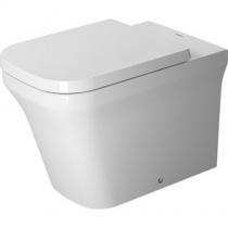 DURAVIT P3 Comforts унитаз напольный 2166090000