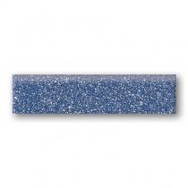 TUBADZIN Tartan 4 - Плинтус керамогранитный, синий, 33,3x8 см 5907602108057