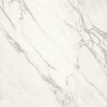 AVA LA FABBRICA I Marmi Calacatta - Керамогранитная плитка универсальная, наружная, белая, 160x160 см 083025