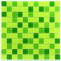 KOTTO GM 4031 C3  мозаика стеклянная 30х30 см GM4031C3