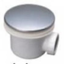 RAVAK STANDARD - Сифон для поддона (хром) SD-90C