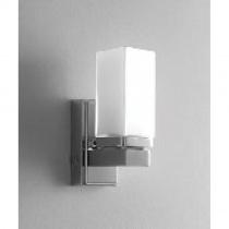 DEVON & DEVON Ritz - Светильник для ванной комнаты, хром DERITZCR