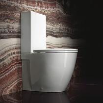 CATALANO VELIS Унитаз напольный моноблочный, цвет Bianco 1MPVL00