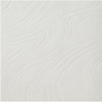 LA FABBRICA 5th Avenue Crystal Circle - Керамогранитная плитка напольная, наружная, белая, 80х80 см 283329