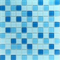 KOTTO GM 4018 C3  мозаика стеклянная 30х30 см GM4018C3