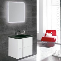 ROYO ONIX - Шкафчик под умывальник 60 см, цвет белый 122791
