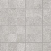 VIVES Kenion Mosaico Sein-SP Ceniza - Мозаика керамогранитная универсальная, серая, 30x30 см KEMSCEN300