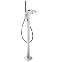 AXOR Urquiola - Смеситель для ванны, с термостатом, напольный 11422000