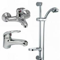 Набор смесителей для ванны Armatura Ferryt 541-051-00