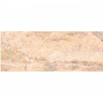 CERAMIKA COLOR Amanda Cream - Керамическая плитка настенная, бежевая, 25x90 см 5906340499748