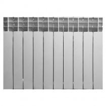 Радиатор ALLTERMO Hertz 500/80 22391729