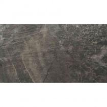 REALONDA Timbao Antracita - Керамогранитная плитка универсальная, наружная, серая, 31,5x56,5 см 500267