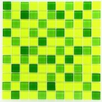 KOTTO GM 4032 C3  мозаика стеклянная 30х30 см GM4032C3