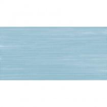 NAXOS CERAMICHE Kilim Azur - Керамическая плитка настенная, синяя, 32,5х65 см 36105