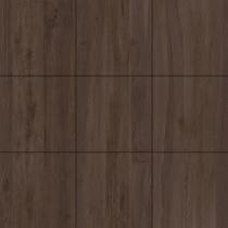 CERROL Nobile Palisander - Керамогранитная плитка напольная, наружная, коричневая, 33,3х33,3 см 510648