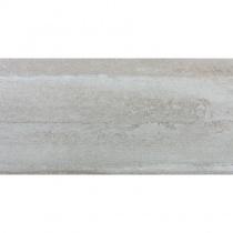 CERPA Enzo Gris Lap - Керамогранитная плитка универсальная, серая, 42,5х86 см 520299