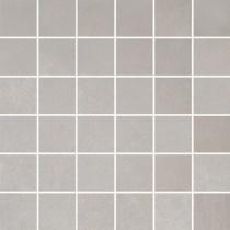 VIVES Massena Mosaico Chapelle Gris - Мозаика керамогранитная универсальная, серая, 30x30 см MMCG300