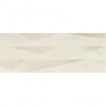 NAXOS CERAMICHE Surface Unever Talc 93363 - Керамическая плитка настенная, бежевая, 31,2x79,7 см 522507