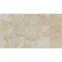REALONDA Timbao Decor Beige - Керамогранитная плитка универсальная, наружная, бежевая, 31,5x56,5 см 500573