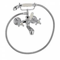 KLUDI ADLON - Смеситель для ванны и душа DN 15 (латунь) 514414520
