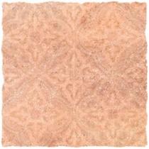 CERROL Cortona Beige Ornament - Керамогранитная плитка напольная, наружная, бежевая, 33,3х33,3 см 511417