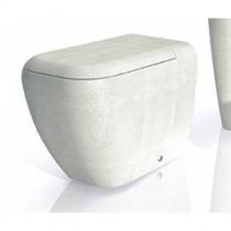 CIELO Jungle - Унитаз напольный, цвет Iguana White SHVAIW